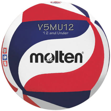 Molten Lightweight V5MU12 Volleyball