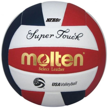 Molten Super Touch IV58L Volleyball