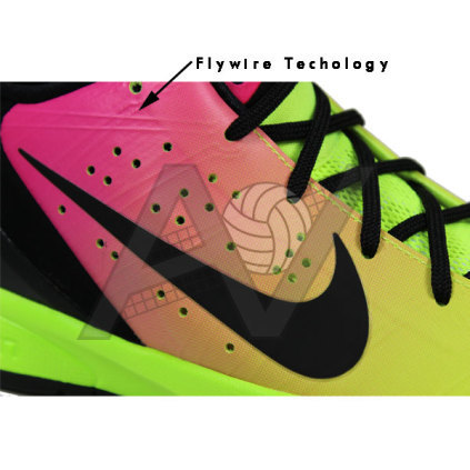 9c70a3689fa6 Hyperattack Shoe Volleyball Air Men s Nike Zoom tq6f77