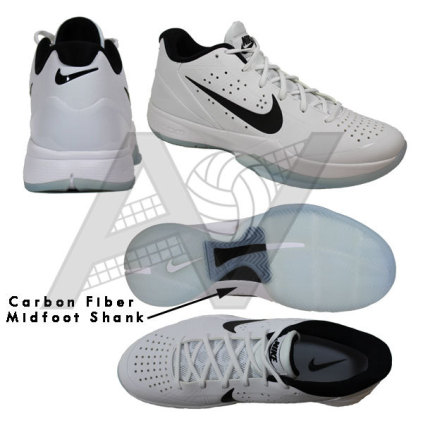 Nike Men s Air Zoom HyperAttack Volleyball Shoe  901f6a7f9