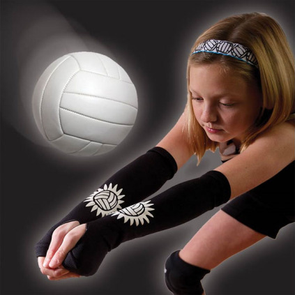 Volleyball Passing Sleeves