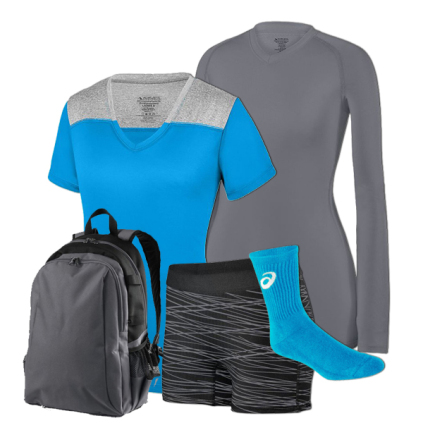 Performance Volleyball Team Package #2