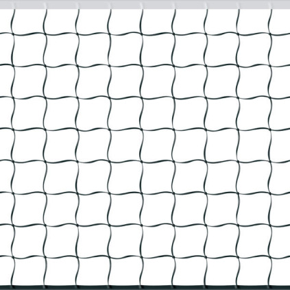 Scrapbook Page - Volleyball Net