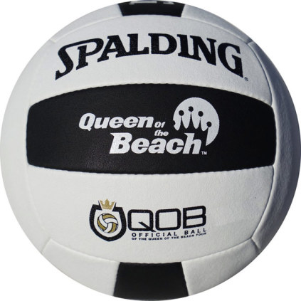 Spalding Queen of the Beach Official Tour Volleyball