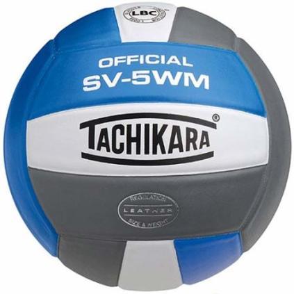 Tachikara SV5WM Volleyball