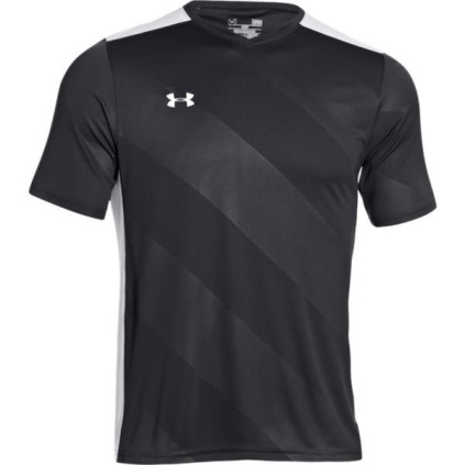 Under Armour Men's 1248186 Fixture Short Sleeve Jersey