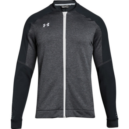 Under Armour Men's Qualifier Hybrid Warm-Up Jacket