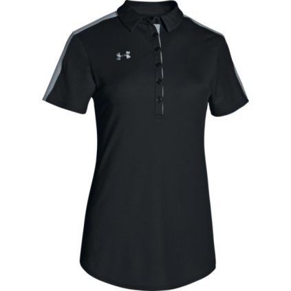 Under Armour Women's Colorblock Polo II