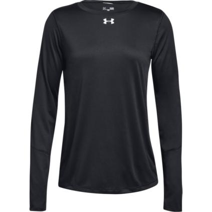 Under Armour Womens Locker Lightweight Short Sleeve T-Shirt