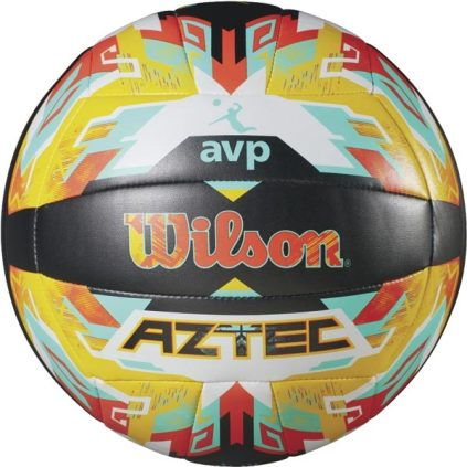 Wilson Aztec Outdoor Volleyball