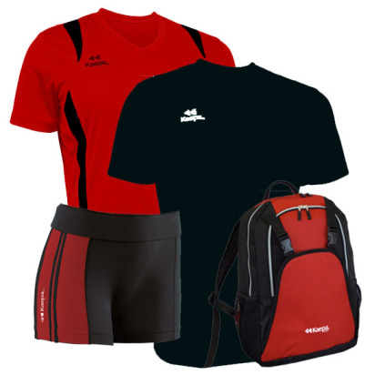 Kaepa Volleyball Team Package #1