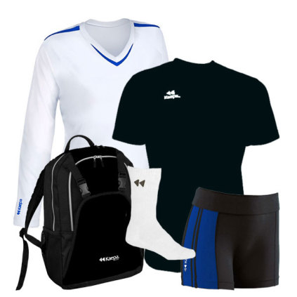 Kaepa Volleyball Team Package #2