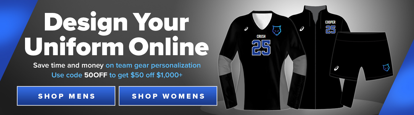 Design Your Uniform Online. Get your team's uniforms faster with our online personalization tool.