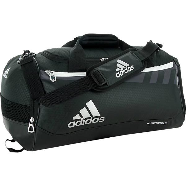 2a100536d77b Adidas Team Issue Duffle Bag