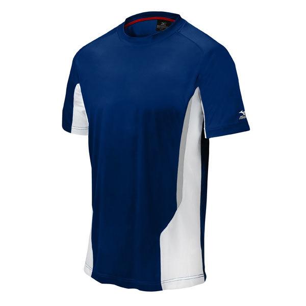 mizuno volleyball t shirt zara