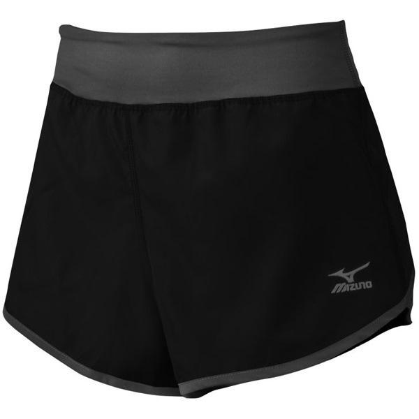 Mizuno Women's Dynamic Cover Up Shorts 3 Inch Inseam