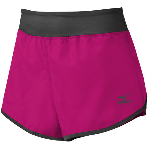 mizuno volleyball cover up shorts