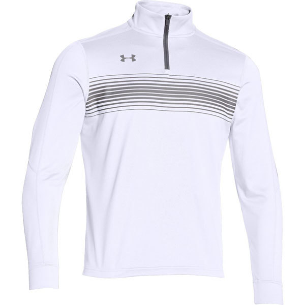 under armour qualifier 1 4 zip. volleyball warm ups | under armour men\u0027s 1273920 qualifier novelty 1/4 zip 1 4 l