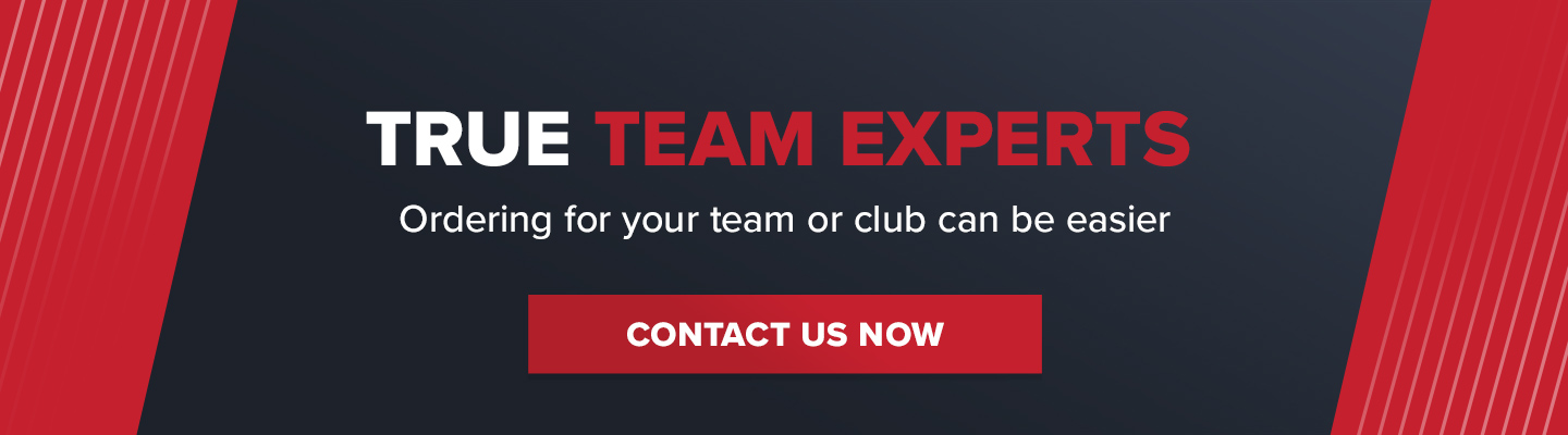 True Team Experts. We know the game. We know the process. We know how ordering works. Call us today and we can prove it in 15 minnutes or less.