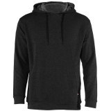 Badger Men's FitFlex French Terry Hoodie Black