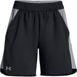 Under Armour Women's Game Time Short 7