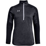 Under Armour Women's Qualifier Hybrid 1/2 Zip
