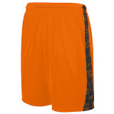 Power Orange/Black