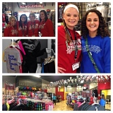 All Volleyball: Private Shopping Event