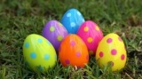 Happy Easter from All Volleyball!