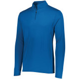 Augusta Men's Attain 1/4 Zip Pullover Royal