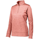 Augusta Women's Stoked Pullover Coral