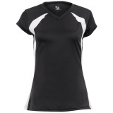 BG6161 Women's Zone Cap Sleeve Jersey