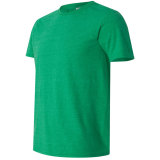Men's Softstyle Tee Heather Green
