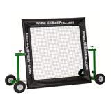 AllBall Pro Premier 5' x 5' Rebound Trainer
