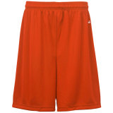 Badger Men's Core Short - 7 Inseam Burnt Orange