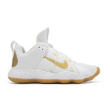 Nike Men's React Hyperset Limited Edition White/Gold