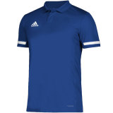 Adidas Men's Team 19 Polo Royal