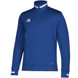 Adidas Men's Team 19 Track Jacket Royal
