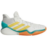 Adidas Men's Harden Stepback Gray/Dove/Glory Green