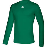 Adidas Men's Creator Long Sleeve Jersey Kelly