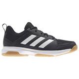 adidas Youth Ligra 7 Black/White