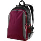 High Five MultiSport Backpack Maroon