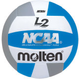 Molten L2 IVU-HS Volleyball Blue/White/Silver