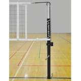 Jaypro Powerlite Volleyball System