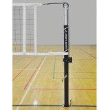 Jaypro Powerlite 2-Court Volleyball System