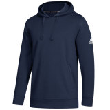 Adidas Men's Fleece Hoodie Navy