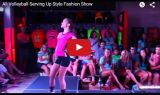 All Volleyball Serving Up a Cure Fashion Show – Highlight Reel