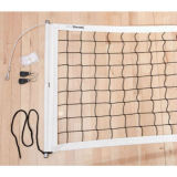 Spalding 36 Quick Set Volleyball Net Package