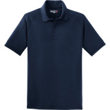 Men's Dry Zone Raglan Polo Navy