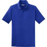 Men's Dry Zone Raglan Polo Royal
